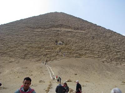 Vörös Piramis