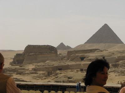 "Hentkawesz ""piramisa"""
