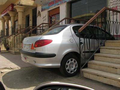 Szokatlan autó: Peugeot 206 négyajtós változatban