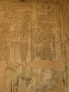 A Thébai Khonszu-Neferhotep és I. Ramszesz