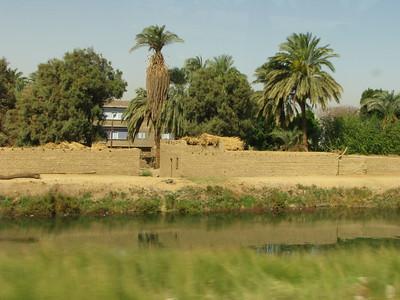 Csatornaparti képek - a mai Egyiptom