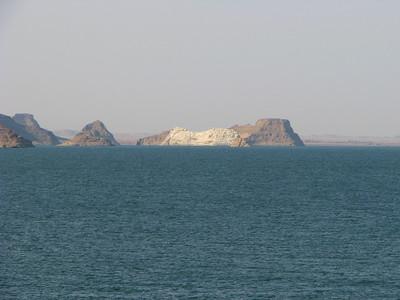 A Nasszer-tó