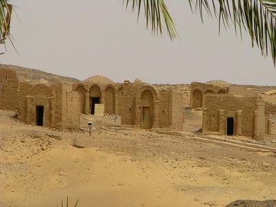 Bagawat a sivatagi kúttól nézvést
