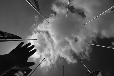 Reach Out and Touch the Sky — Érintsd meg az eget