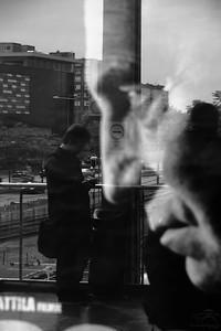 Watching — Megfigyelés