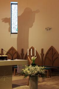 A veresegyházi Szentlélek templom