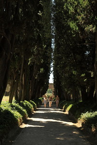 Villa Adriana — Hadrianus-villa