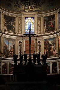 Pisa, il Duomo