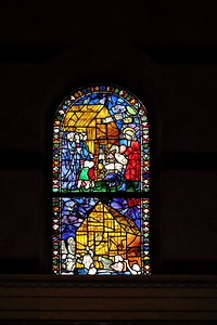 Pisa, una finestra del Duomo