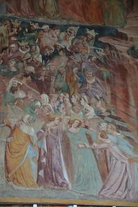 Pisa, Il Camposanto