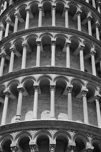 Pisa, Torre Pendente