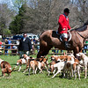 "Doug Russell - Huntsman with the Mecklenburg  Hounds performs as demo at the 2009 Mares event.  <a href=""http://www.mecklenburghoundsinc.com"">http://www.mecklenburghoundsinc.com</a>"