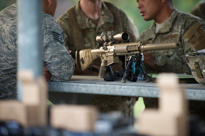 11th Annual Sniper Competition - Fort Benning, GA