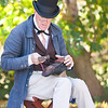 Jim Williams (19th century cobbler) of of Charlotte