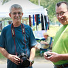 Jim and Randy chat about photography.
