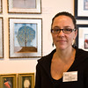 Laura Sussman-Randall, President Mint Hill Art