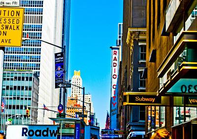 NYC - Where I Belong