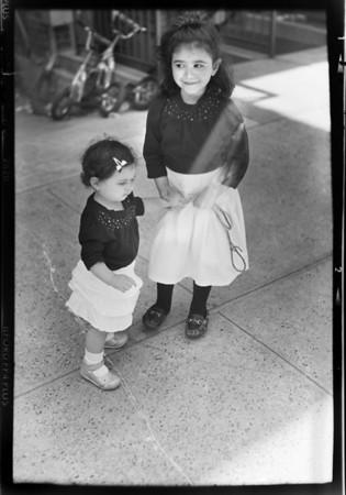 NY 2010 Hasidic Girls
