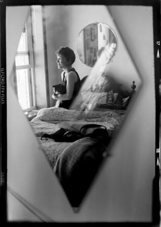 NY 2010 Kerrie in MirrorMF