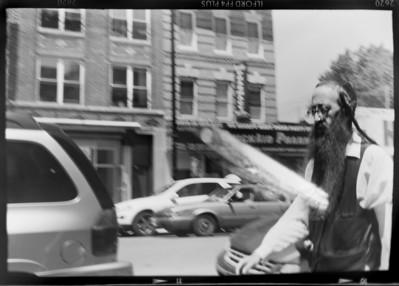 NY 2010 Kensington Man