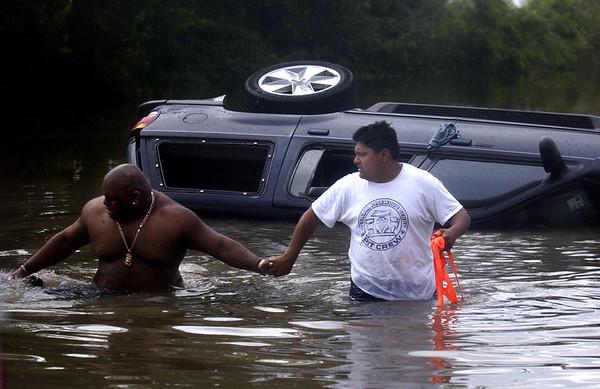 Wet Wreck