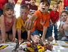 Crawfish Races