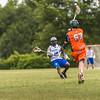 Predators vs. Crossfire Irmo LaCrosse