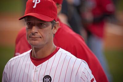 Philadelphia Phillies 4.17.09 - Harry Kalas Tribute