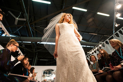 Bridal Fashion Show - Vatana Watters