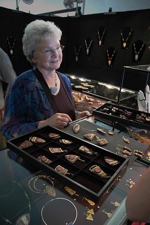 Barbara Sperling, polymer & precious metal clay jewelry & gifts