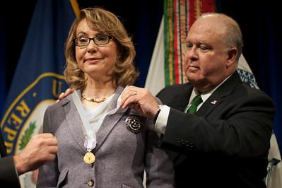 2013-10-10_Award Ceremony for Gabby Giffords