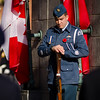 KITCHENER, Ont. (11/11/2014) - The Royal Canadian Legion of Fred Gies Branch 50, and citizens of Kitchener-Waterloo participate in the Remembrance Day Ceremony held at the Kitchener Cenotaph Tuesday morning at Duke St. and Frederick St. in Kitchener, Ont.  Photo by Alicia Wynter