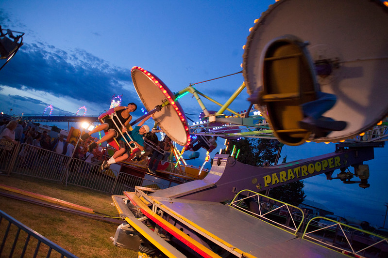Cheyenne County Fair