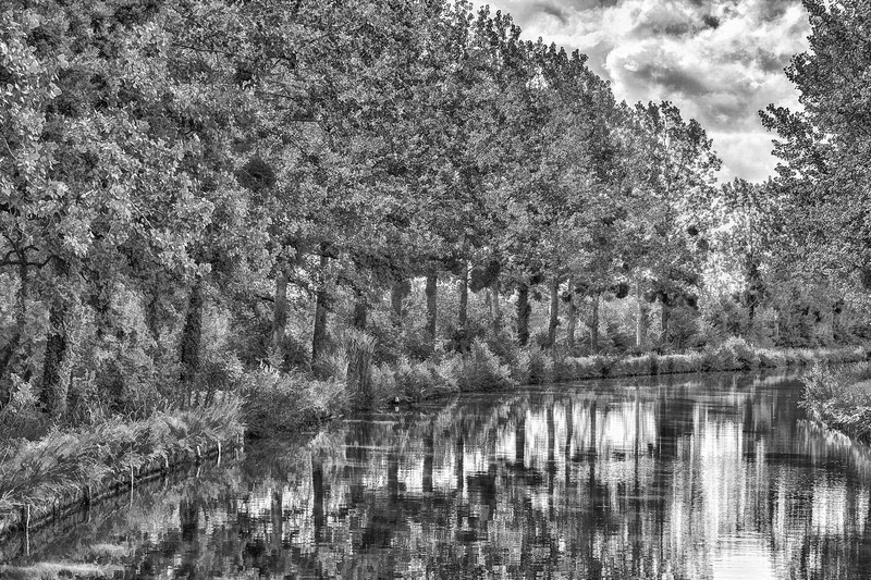 Canal Nivernais