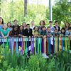 "The SGS fifth grade class crossed the bridge from the Lower School to the Middle School on June 2, a sunny Friday morning.  It's an annual rite of passage and a time of celebration for their families!  See a Photo Gallery of the members of the Class of 2024 and some of their families on their big day at <a href=""https://saintgeorges.smugmug.com/Community/LS-5th-Bridge-Crossing-6-2-17/"">https://saintgeorges.smugmug.com/Community/LS-5th-Bridge-Crossing-6-2-17/</a>"
