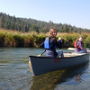 "The fifth graders floated their canoes down the Little Spokane River on Friday, Sept. 15.  See images from when they passed Graduation Bridge and from further along the river at <a href=""https://saintgeorges.smugmug.com/Community/LS-5th-Little-Spokane-Float-9-15-17/"">https://saintgeorges.smugmug.com/Community/LS-5th-Little-Spokane-Float-9-15-17/</a>"