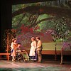 "Saint George's middle and upper school students performed the musical ""The Secret Garden"" in Founders Theater on March 23-25.  Here four of the characters visit the transformed garden.  See a Photo Gallery of other images from the show at <a href=""https://saintgeorges.smugmug.com/Arts/Secret-Garden-Musical-3-24-17/"">https://saintgeorges.smugmug.com/Arts/Secret-Garden-Musical-3-24-17/</a>"