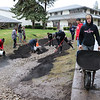 """The 8th grade class created a Storm Garden in front of the Middle School to help recycle water runoff on Friday, April 13.  Next they will add plants and signage.  See a Time Lapse video at <a href=""""https://youtu.be/rV1MbmdvA90"""">https://youtu.be/rV1MbmdvA90</a> and more photos of the busy day at <a href=""""https://saintgeorges.smugmug.com/Community/MS-8th-Storm-Garden-Shoveling-4-13-18/"""">https://saintgeorges.smugmug.com/Community/MS-8th-Storm-Garden-Shoveling-4-13-18/</a>"""