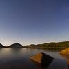 Eagle Lake under Moon Light