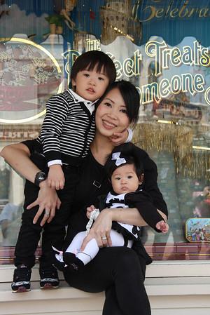 Disneyland/ Hong Kong
