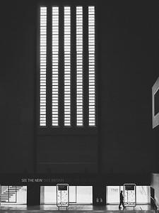 Tate Modern Museum, London, England
