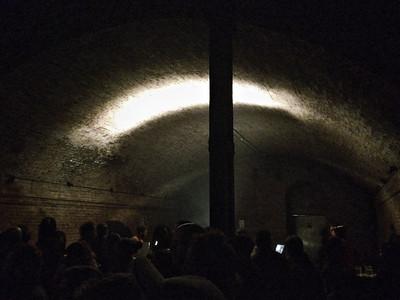 The Irrepressibles, The VIllage Underground, London, England