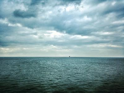 SailRail, Holyhead to Dublin