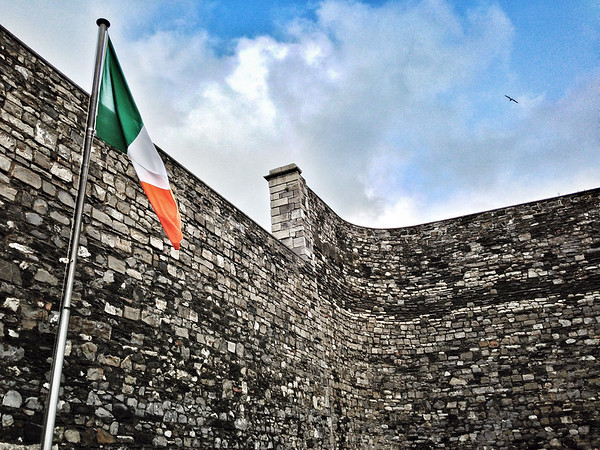 Dublin Kilmainham Gaol, Ireland