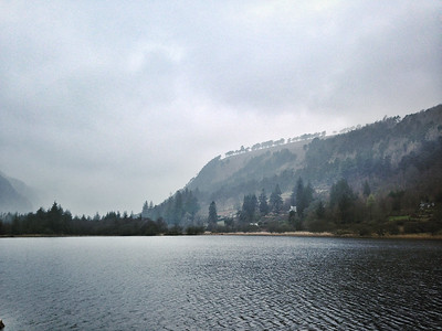 Glendalough, County Wicklow, Ireland