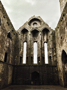 Rock of Cashel, Ireland