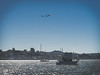 Sutro Tower, Fleet Week 2014, San Francisco Bay Area