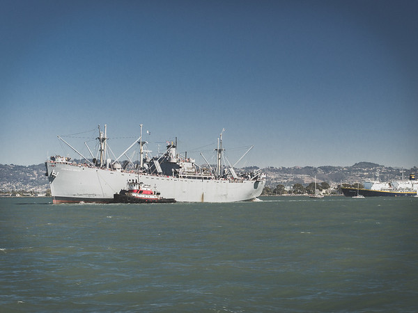 Fleet Week 2014, San Francisco Bay Area