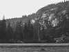 Tiltill Valley, Hetch Hetchy Reservoir, Yosemite