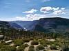 Hetch Hetchy Reservoir, Yosemite